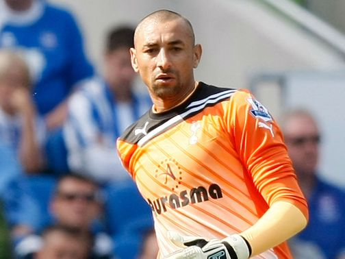 Heurelho Gomes: Leaves Spurs to join Hoffenheim