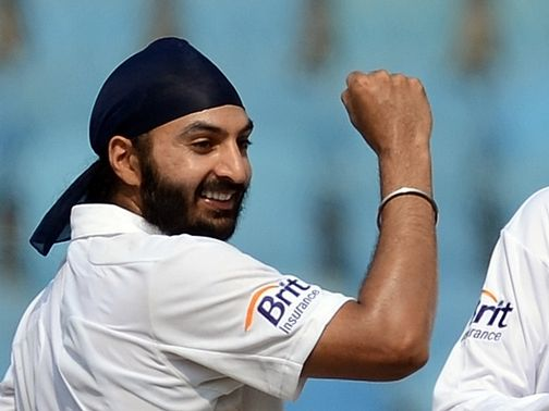 Monty Panesar: Didn't play in the first Test