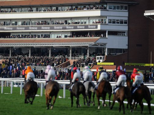 Newbury will stage an inspection