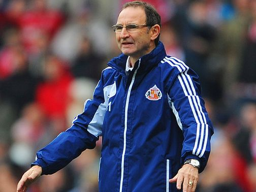 Martin O&#39;Neill: Stand of defiance