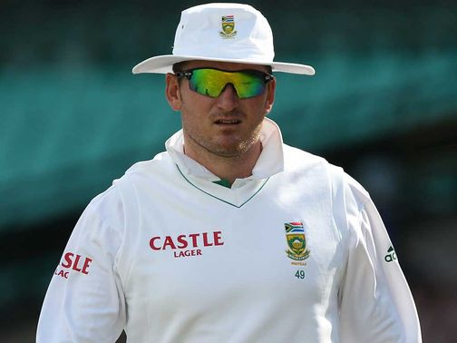 Graeme Smith: Ruled out of decider