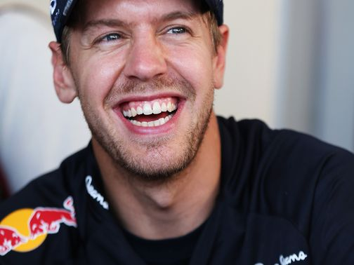 Sebastian Vettel: Sixth pole position of the season