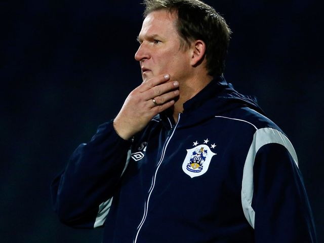 Simon Grayson: Said error was 'staggering'