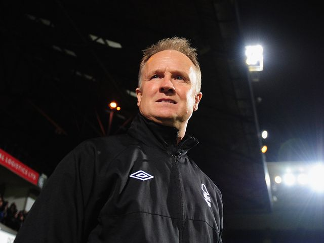 Sean O'Driscoll: Unhappy with Hull's winning goal