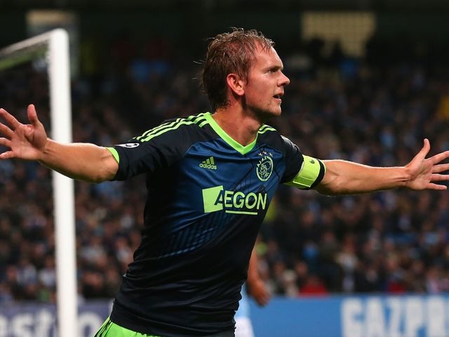 Siem de Jong: On Newcastle's radar