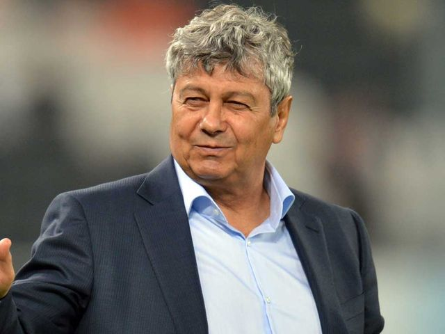 Lucescu is expecting Dortmund to pose a tough challenge