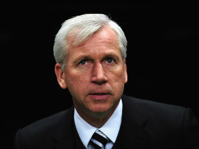 Pardew: Optimistic over Cisse injury
