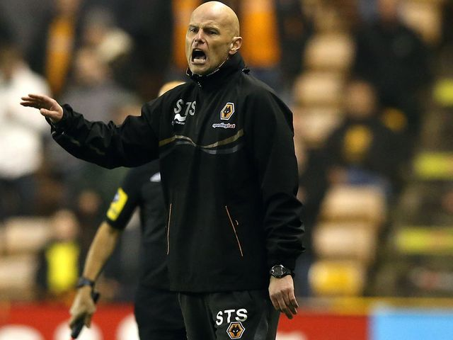 Stale Solbakken: Confident he can turn things around