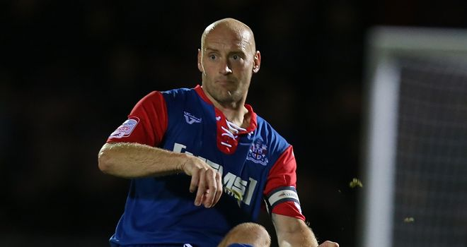 Adam Barrett: Gills not resting on their laurels