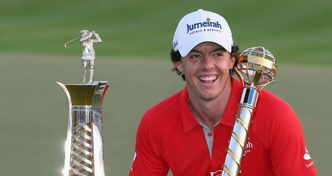 Rory McIlroy: Could Nike be the world No 1's next big sponsor?