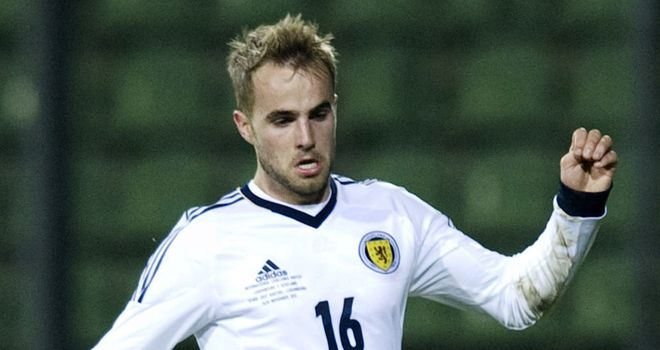 Andrew Shinnie: Inverness forward is yet to sign new contract which was offered by club