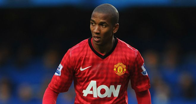 Ashley Young: Frustrating start to the season