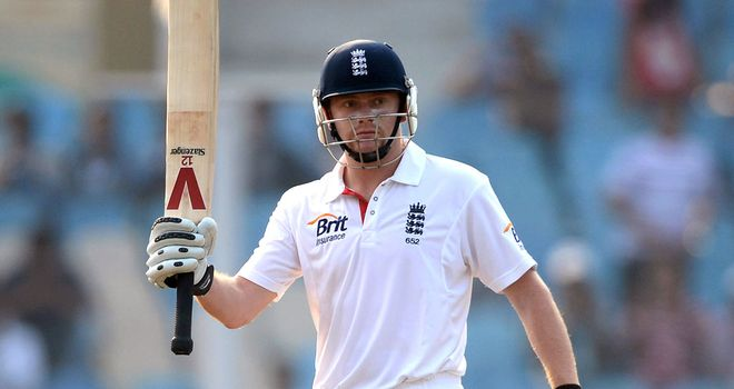 Jonny Bairstow: Yorkshireman states his case with a tour ton