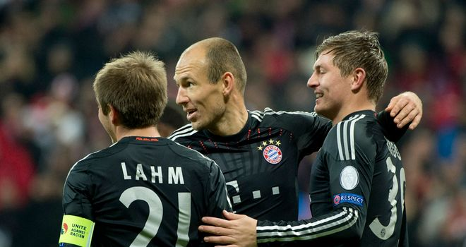 Bayern Munich: Big win over Lille sets up German aristocrats for Valencia showdown