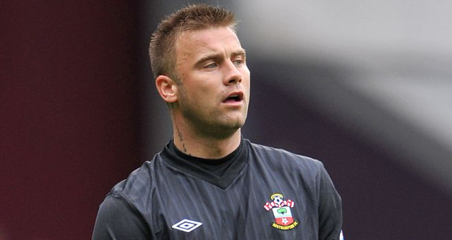 Artur Boruc: Earned recall for Poland