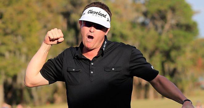 Charlie Beljan: Memorable maiden win on PGA Tour