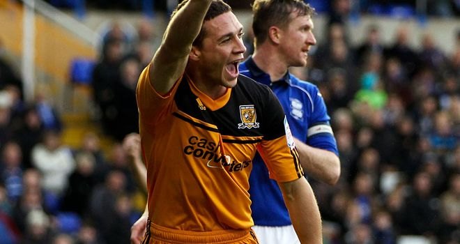 James Chester: Parties fail to meet a resolution over the defender's future