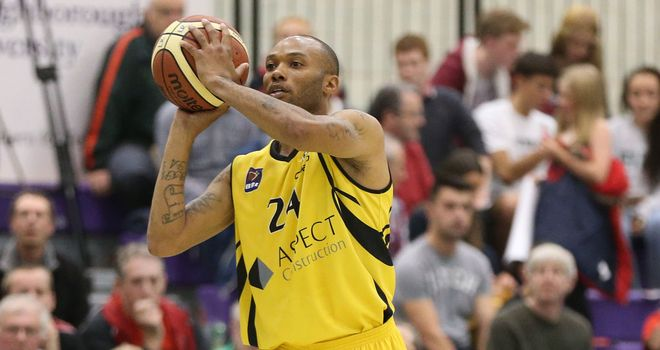 Chez Marks: Scored 31 points for the Cheshire Phoenix