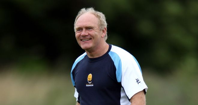Clive Griffiths: Re-joins Doncaster as the club's director of rugby