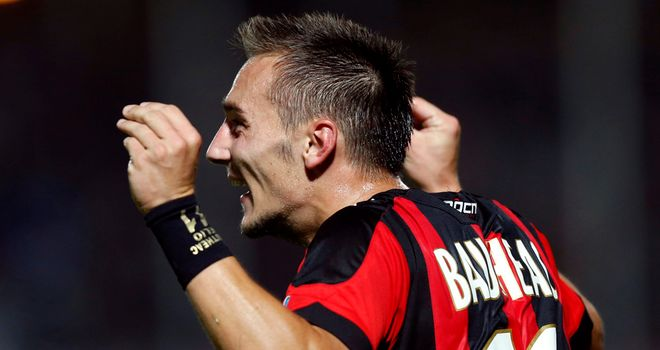 Eric Bautheac: Netted a vital late winner for Nice