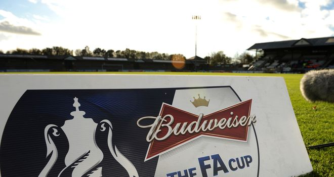 FA Cup: FA confirm late kick-off will not cause any disruption