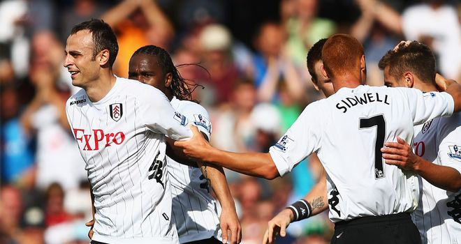 Fulham: Tipped to see off Everton