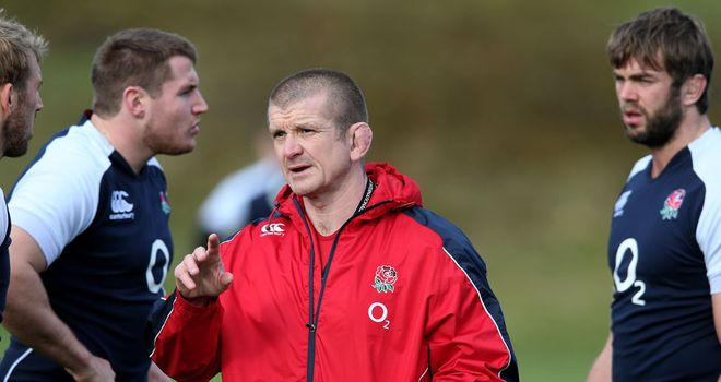 Graham Rowntree: Looking to recreate the desire to win