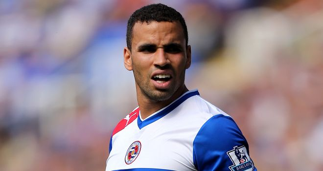 Hal Robson-Kanu: Scored for Reading