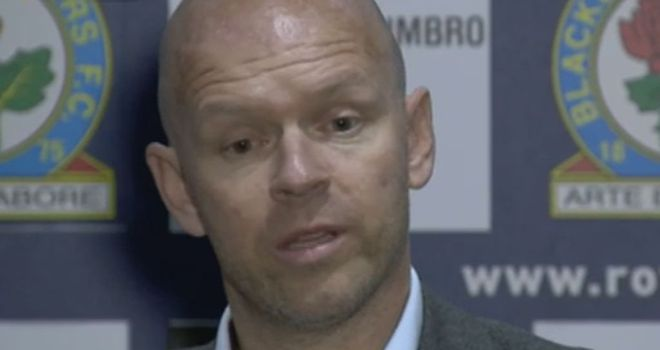 Henning Berg: Our ambition is to go up