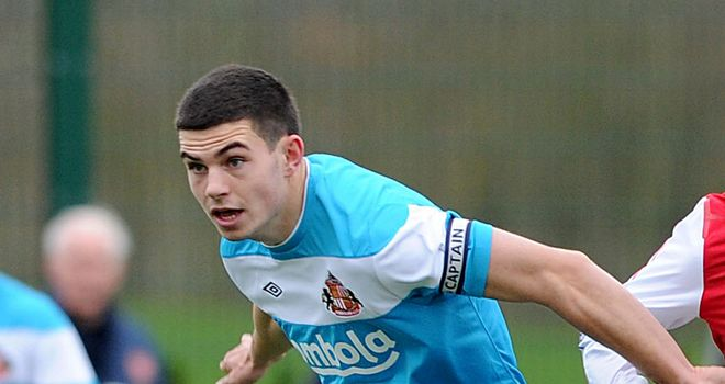 John Egan: Suffered broken leg