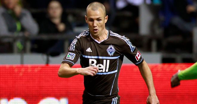 Kenny Miller: Vancouver Whitecaps not keen on letting the striker go out on loan