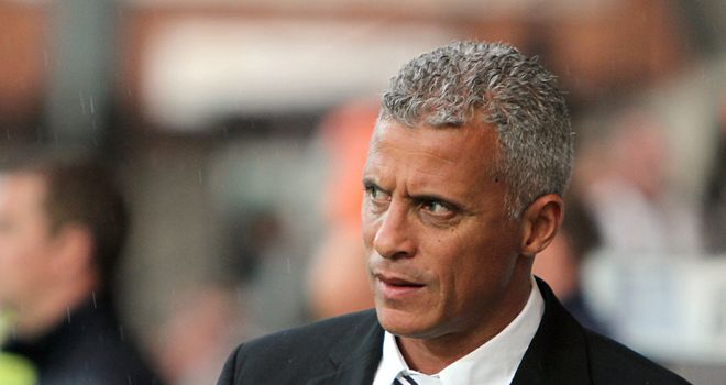 Curle: Delighted with Iwelumo capture
