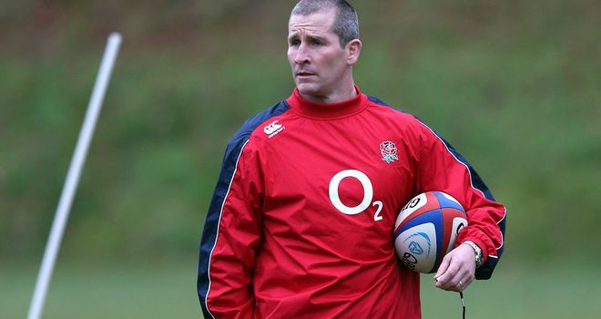 Stuart Lancaster: Rung the changes for South Africa game