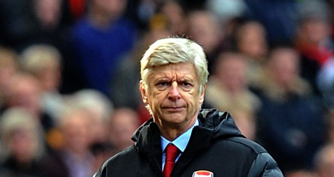 Arsene Wenger: Feels his players have forgotten how good they are