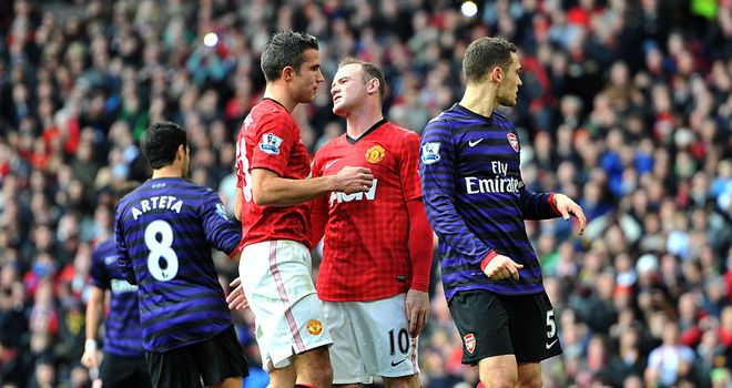 Wayne Rooney: Has missed nine penalties during his Manchester United career