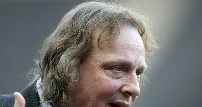 Pete Winkelman: Took over the MK Dons in 2003 after they moved to Milton Keynes