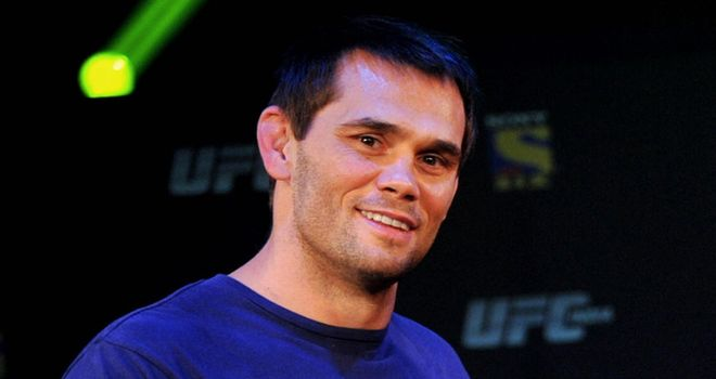 Rich Franklin: Focused on facing Cung Le
