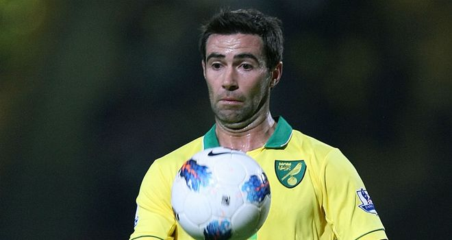 Simon Lappin: Back in Scottish football with St Johnstone