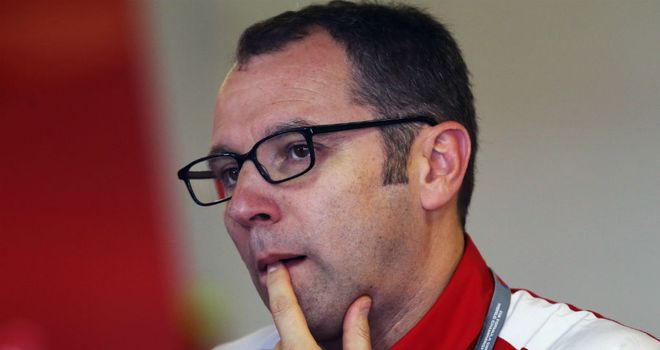 Stefano Domenicali: Hoping teams will come round to Ferrari's way of thinking