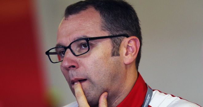 "Stefano Domenicali: Said Ferrari wanted ""the matter completely cleared up"""
