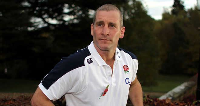 Stuart Lancaster: England coach looking ahead to 2015 already
