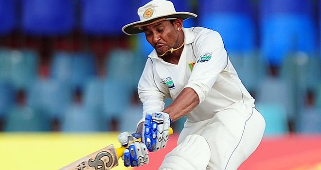Tillakaratne Dilshan: Test career could be coming to an end