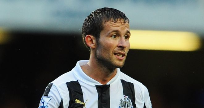 Yohan Cabaye: Newcastle midfielder returned from two-month lay-off in 0-0 draw with Norwich
