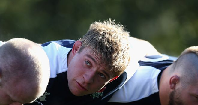 Tom Youngs: A bright future for the roaring Tiger