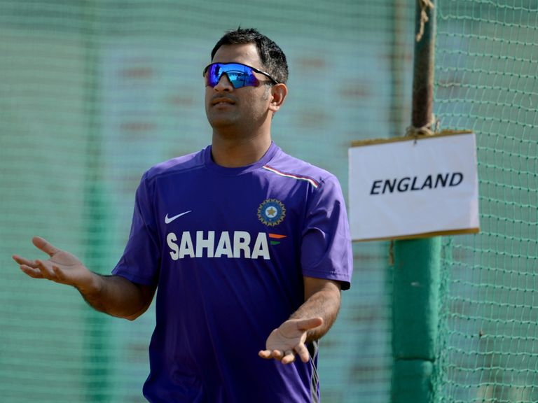Mahendra Singh Dhoni: Prepares for final Test