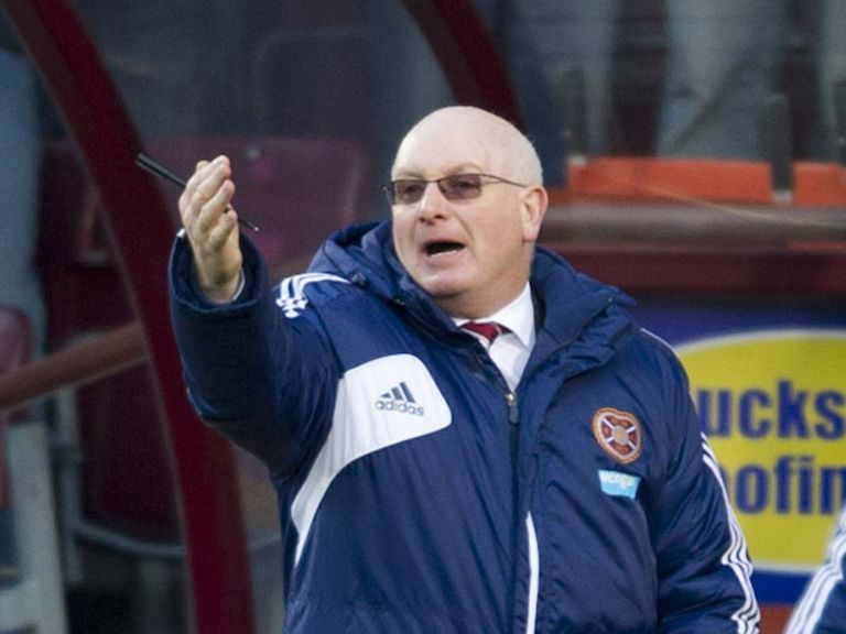John McGlynn: Hopes Hearts can claim revenge against Kilmarnock