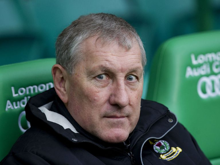 Terry Butcher: Not ruling out duo ahead of the weekend
