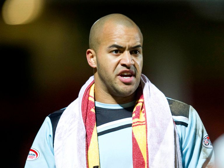 Darren Randolph: Allegedly kicked Paterson on Saturday