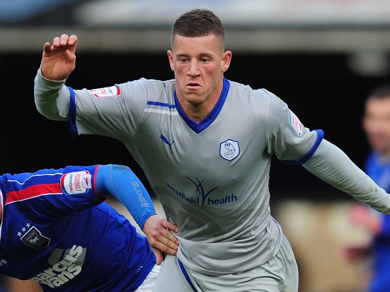Ross Barkley: Returned to Everton this week