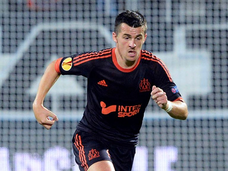 Joey Barton: Has impressed at Marseille